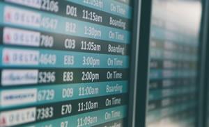 Autonoleggio aeroporto