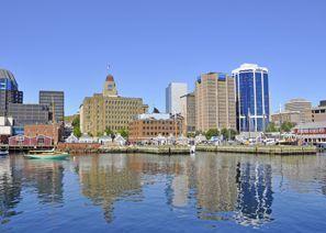 Halifax, NS