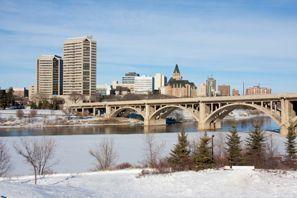 Saskatoon, SK