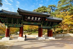 Gyeongsang-do