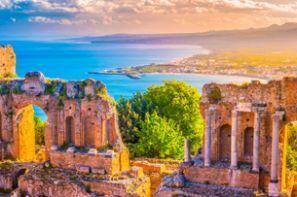 Italia - Sicilia